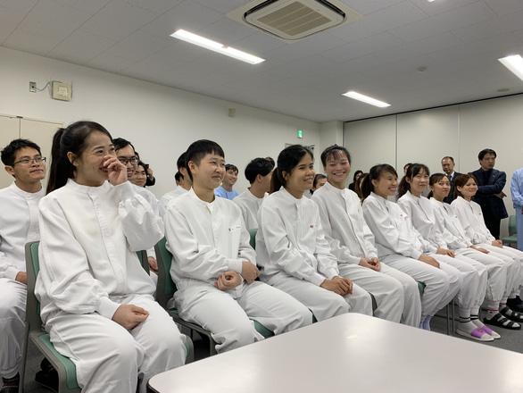 Chưa có lao động Việt Nam nào tại Hàn Quốc 'dính' Covid-19