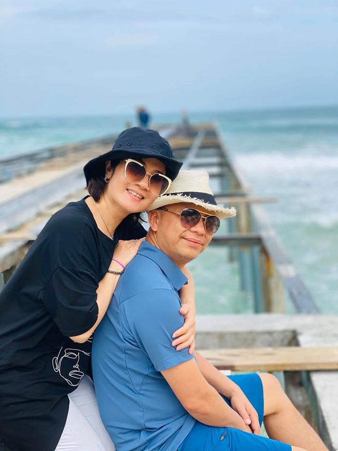 Diễn viên đểu cáng nhất phim Việt: 2 vợ chồng đi ly hôn nhưng không đúng ngày, rủ nhau ăn phở rồi về - 1