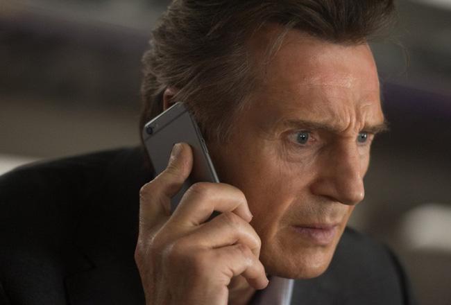 Đạo diễn Star Wars tiết lộ cực 'sốc': Apple không cho phép nhân vật phản diện dùng iPhone - 1