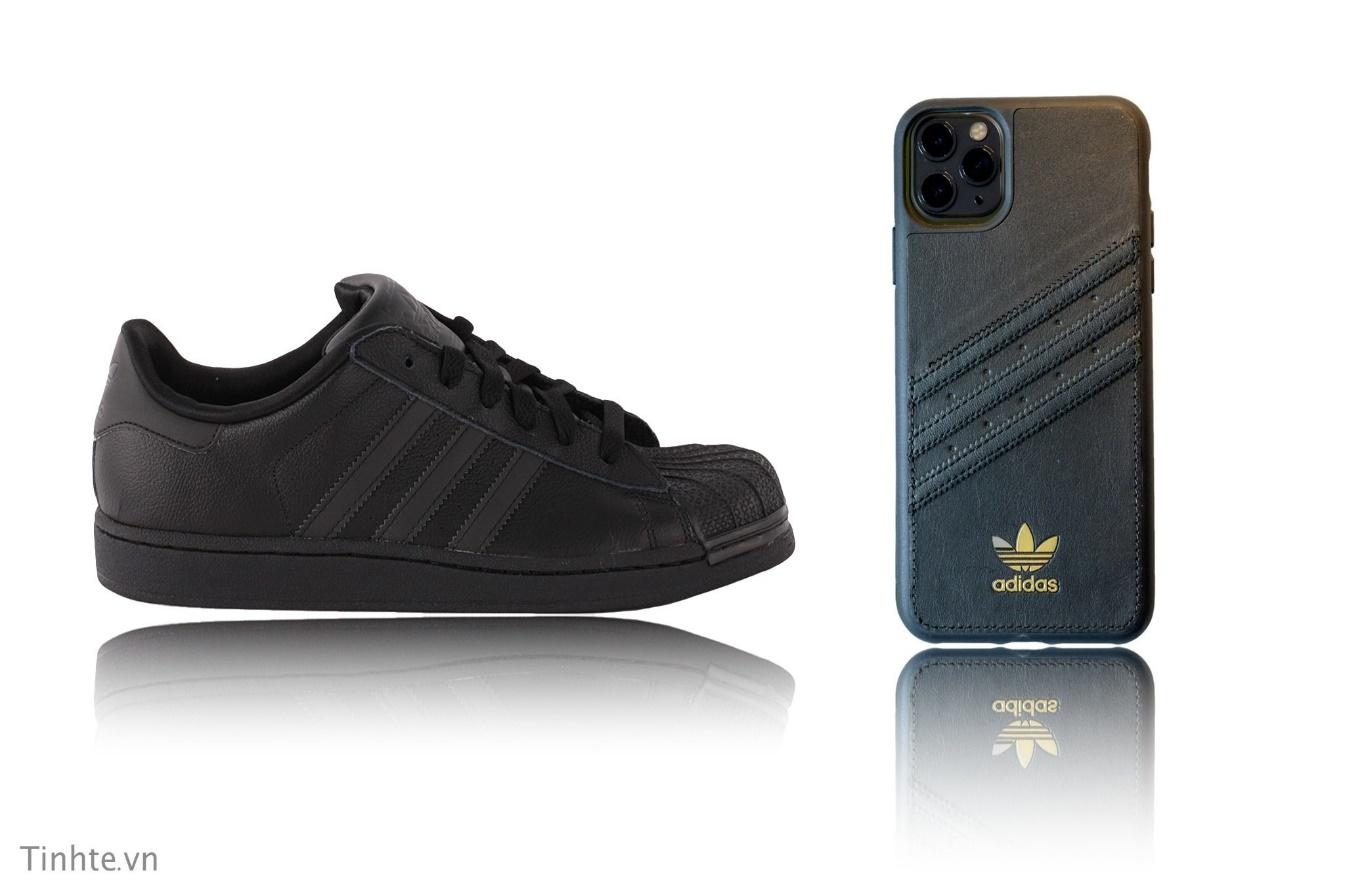 Ốp Adidas auth dành cho tín đồ của Adidas - 1