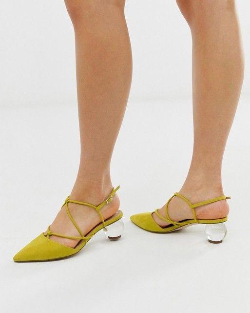 7 xu hướng giày hè 2020 siêu xinh chị em không thể bỏ qua - 20
