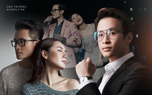 Hà Anh Tuấn: Chàng thiếu gia thứ thiệt của showbiz, đời tư kín kẽ nhưng một khi đã vướng tin đồn tình ái thì chỉ toàn 'yêu' đại mỹ nhân - 1
