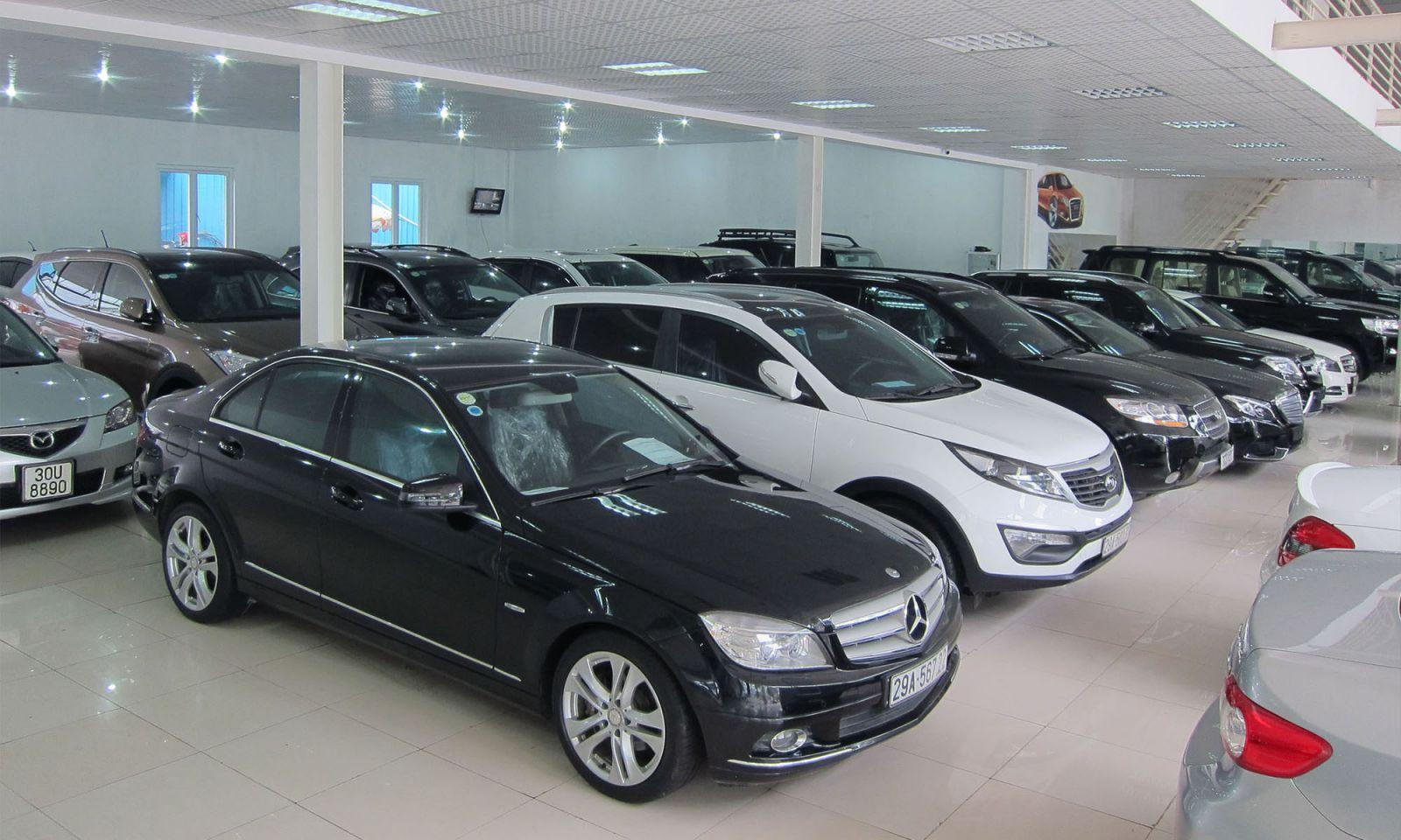 Bỏ túi những kinh nghiệm để mua được ô tô giá rẻ