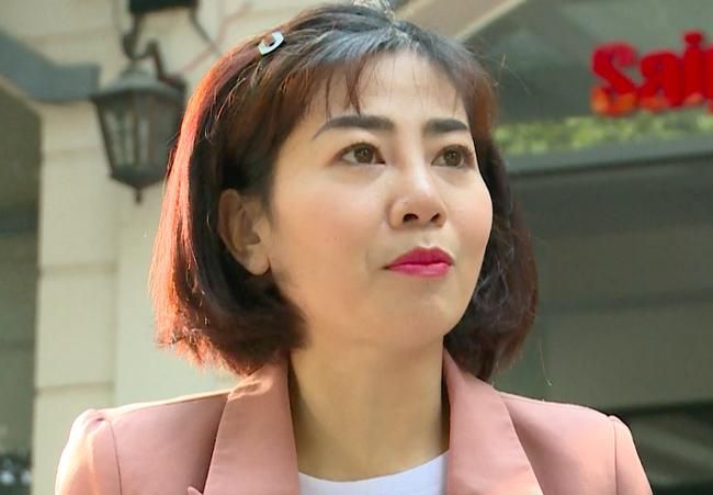 Vai diễn cuối cùng của Mai Phương bị cắt bớt vì lý do đau lòng