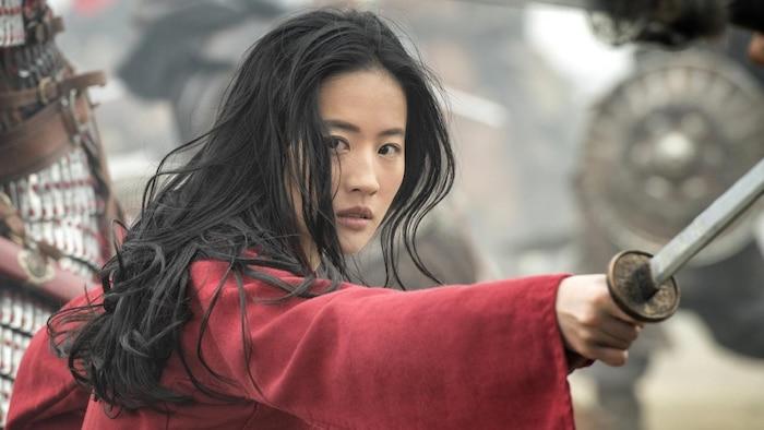 Vì sao Disney phải 'chạy nước rút', đưa Mulan nhanh chóng ra rạp vào ngày 24/07? - 3