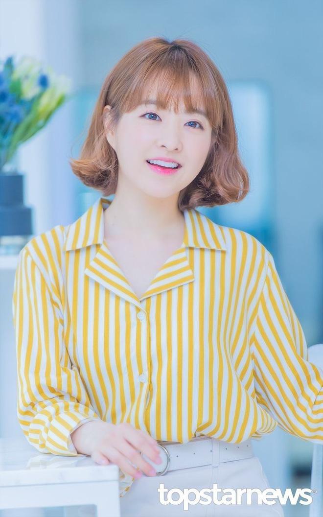 BXH 20 nữ diễn viên Hàn đẹp nhất mọi thời đại: Top 3 gây tranh cãi, vị trí Song Hye Kyo, Son Ye Jin và các nữ thần quá khó hiểu - 25