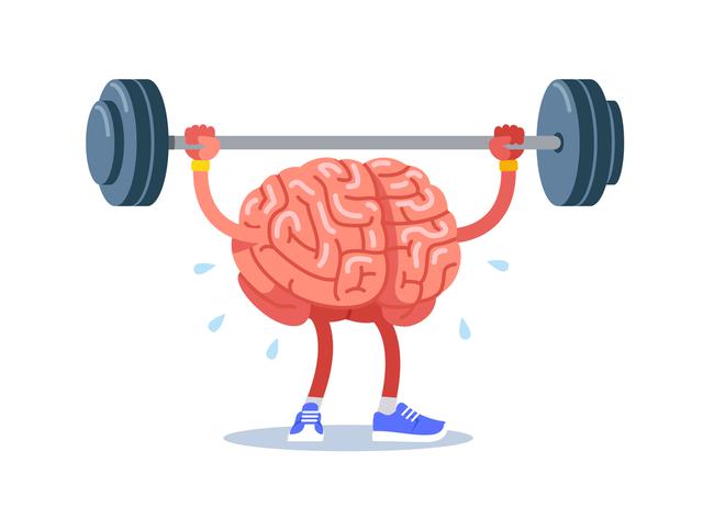 Thức ăn của cơ thể mỗi ngày là rau, cá, thịt, vậy não bộ của bạn cần 'ăn' gì để mạnh khoẻ, minh mẫn? - 2