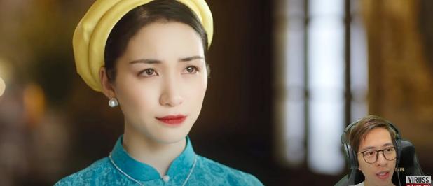 Bị hot streamer ViruSs chê bai hát yếu, Hòa Minzy đáp trả nhưng lại đăng bài rồi vội vàng xóa cực buồn cười - 2