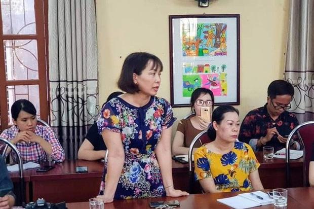 Chủ tịch Hải Phòng: Học sinh đứng ngoài cổng trường không phải do trường và giáo viên