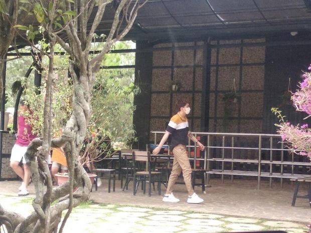 Xuất hiện đoạn clip quay rõ cảnh Ninh Dương Lan Ngọc và Chi Dân hẹn hò tại Đà Lạt - 2