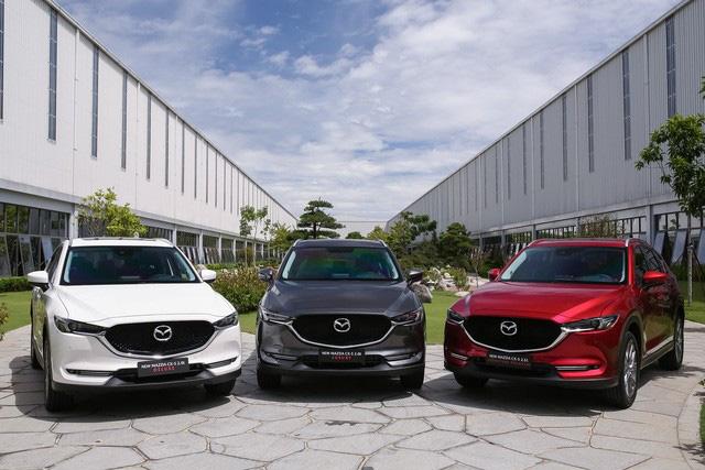 4 đối thủ sẵn sàng ngáng đường mẫu xe mới của VinFast chuẩn bị ra mắt - 2