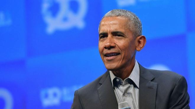 Ông Obama lên tiếng về bạo lực trong biểu tình lan rộng ở Mỹ