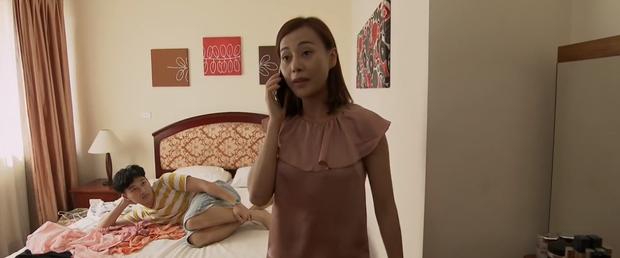 Lên sóng 40 tập nhưng vẫn chưa định kết thúc, Những Ngày Không Quên khiến netizen la ó vì quá ngán drama - 6