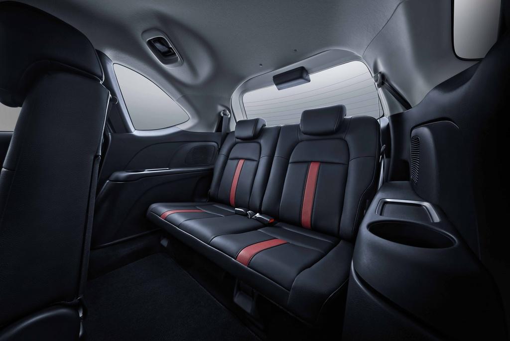 Honda BR-V 2020 ra mắt - nâng cấp nội ngoại thất, động cơ giữ nguyên - 5