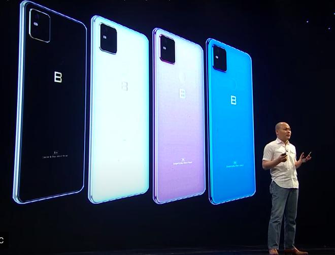 CEO Bkav Nguyễn Tử Quảng: 'Tin Bphone lén lút chụp ảnh người dùng là vu khống' - 1