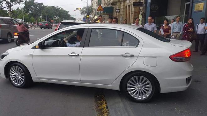 Suzuki Ciaz 2020 lộ diện tại Việt Nam, cận kề ngày ra mắt đáp trả Toyota Vios - 3