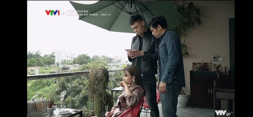 Lựa chọn số phận tập 11: Xuân gặp nguy hiểm, 'người thứ 3' xuất hiện trong mối quan hệ của Trang - Cường - 10