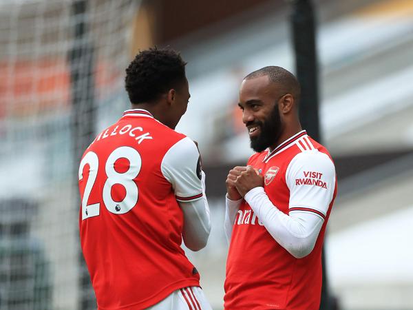Arsenal, Chelsea thắng tưng bừng tại vòng 33 Ngoại hạng Anh