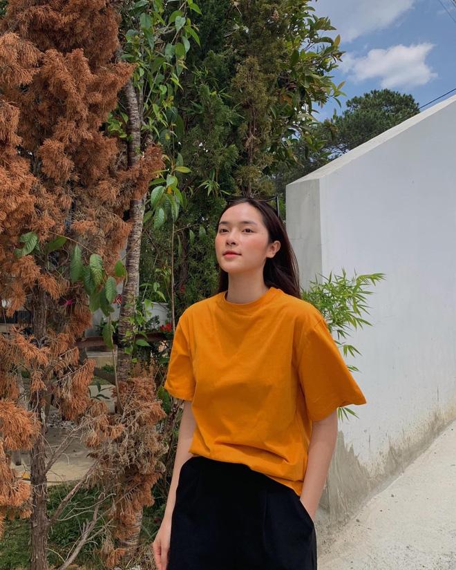 Ứng cử viên sáng giá của Hoa Hậu Việt Nam 2020 từng là hot girl cổ vũ World Cup, mẫu ảnh có tiếng ở Hà Nội - 3