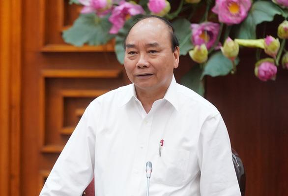 Thủ tướng đồng ý nối lại vận chuyển hàng không với Trung Quốc