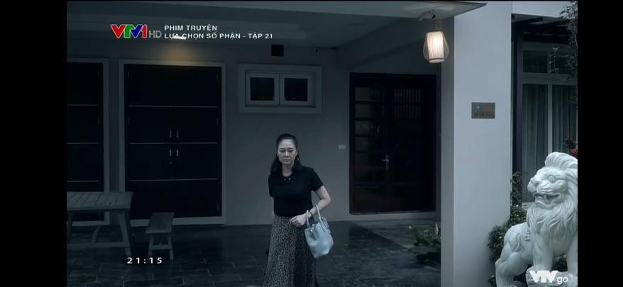 Lựa chọn số phận tập 21: Trang khóc nấc tâm sự với Cường lý do mẹ cô bỏ đi - 8