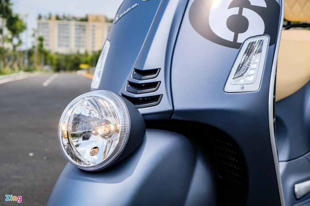 Honda SH và những mẫu xe tay ga bản giới hạn giá trăm triệu tại VN - 9
