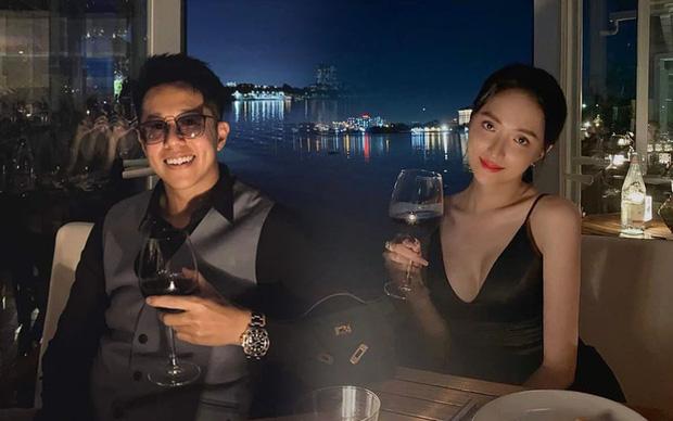 Vừa dính tin đồn hẹn hò cực phẩm Singapore, Hương Giang chăm lên đồ hiệu khoe sắc và 'thả thính' ngọt hơn hẳn - 4