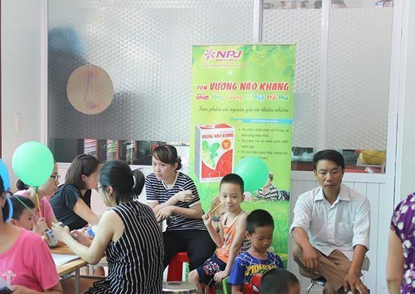 Bác sĩ BV Nhi Trung ương: Khám và tư vấn miễn phí cho trẻ tự kỷ, chậm phát triển trí tuệ tại Thái Bình