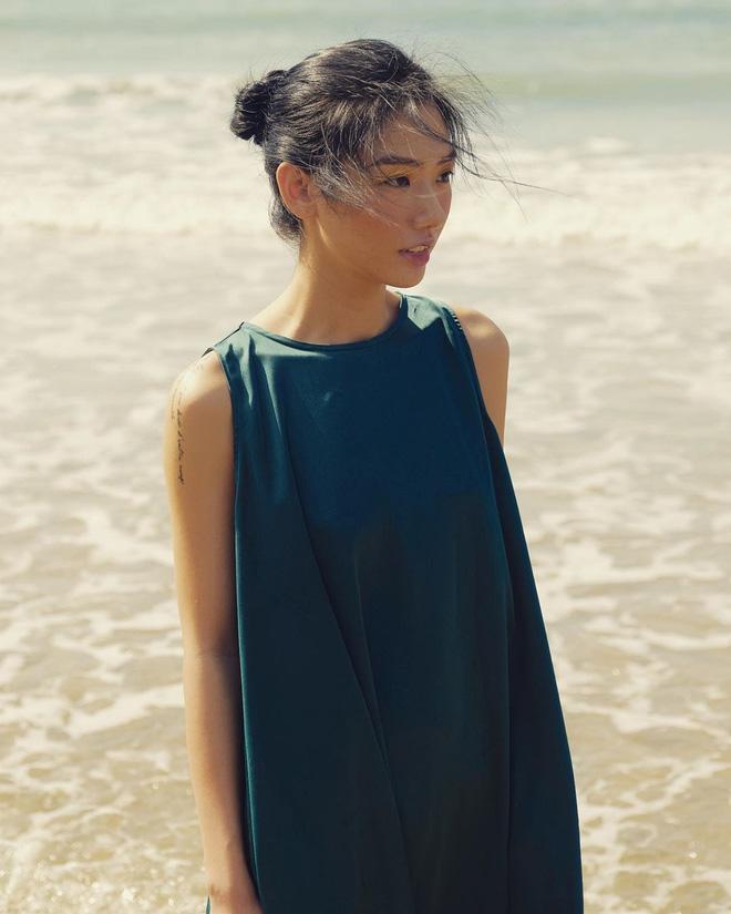 Tống Khánh Linh - gái Việt thần thái tựa minh tinh TVB, tự thưởng túi hiệu 116 triệu sau một tuần liền chụp ảnh ngoài nắng - 8