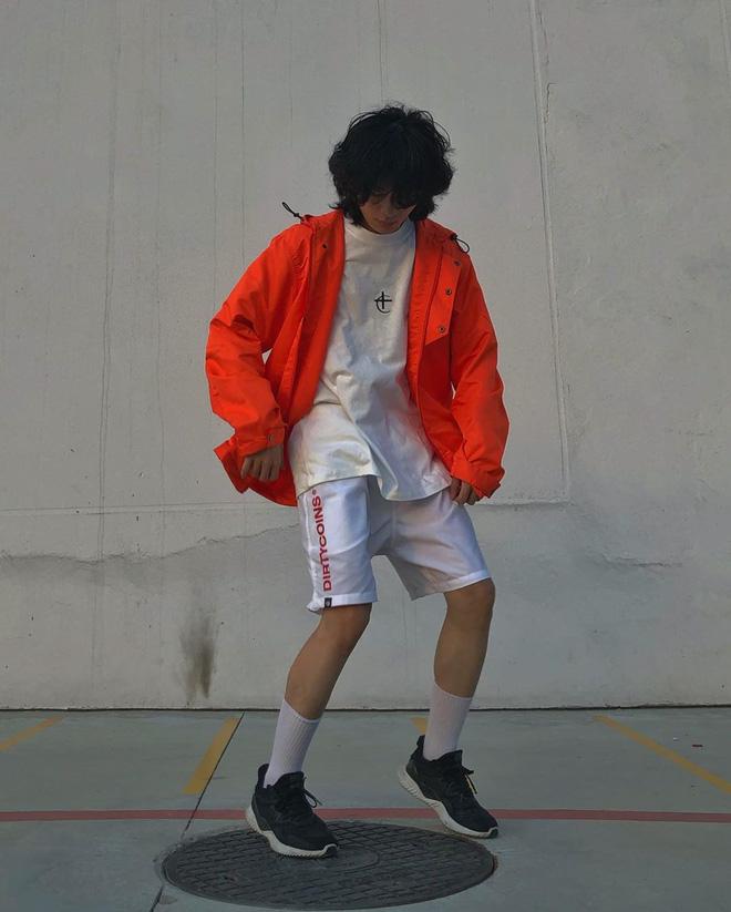 Hot boy TikTok mới nổi: Sáng học Mỹ thuật chiều làm thợ xăm, rảnh mới quay clip mà vẫn thành 'hiện tượng' - 6