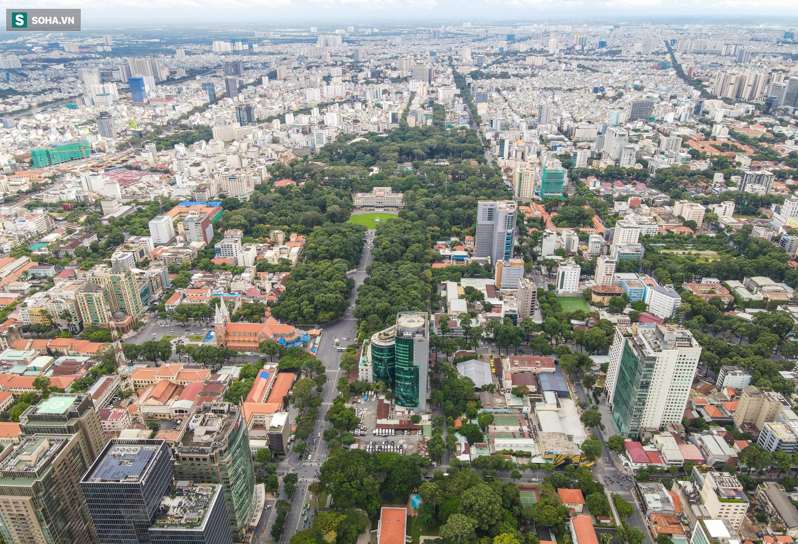 Bên trong lô đất nghìn tỷ ông Nguyễn Thành Tài giao cho nữ chủ tịch Lavenue 'vì quan hệ tình cảm' - 14