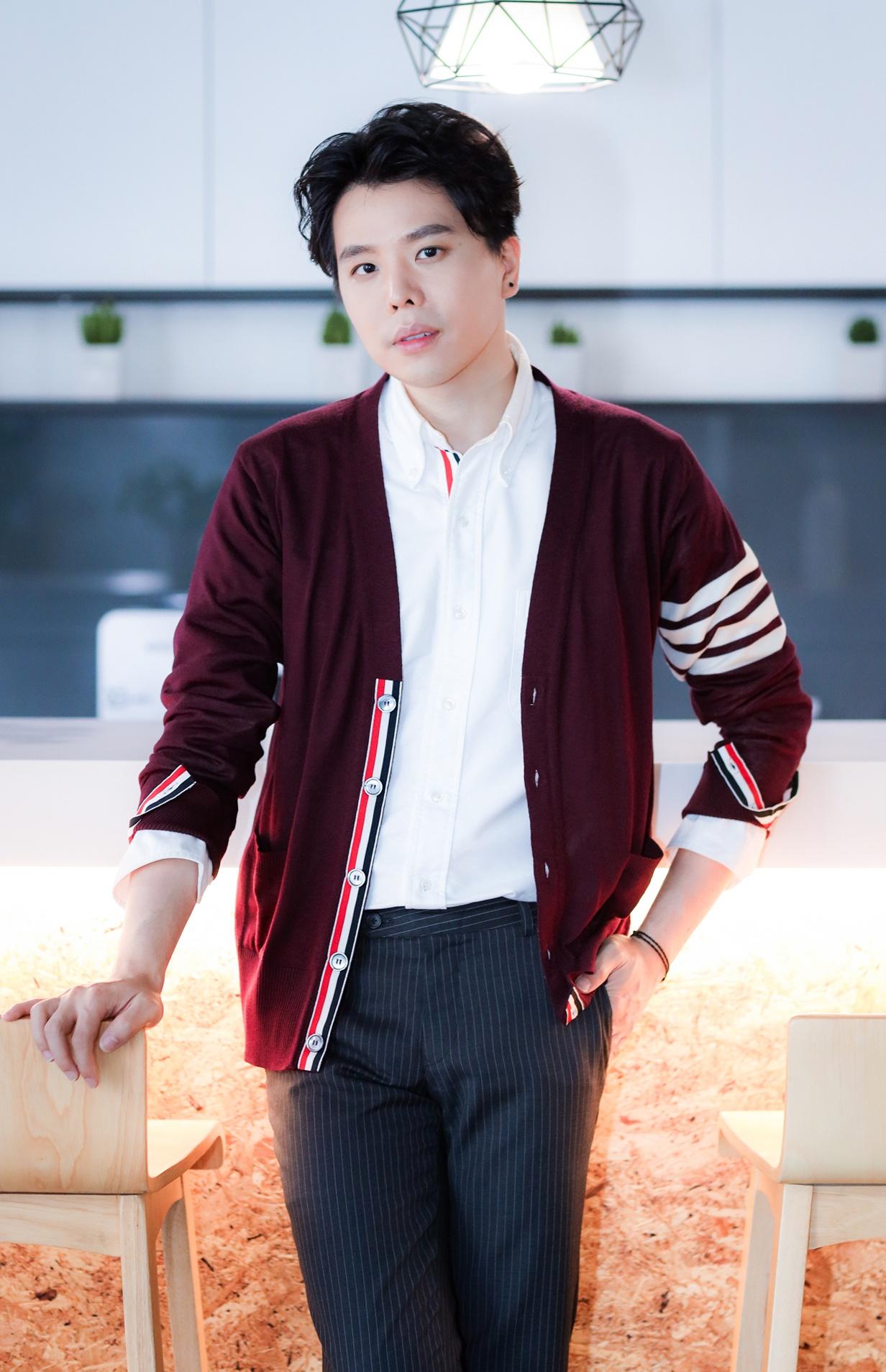 Trịnh Thăng Bình: 'Giờ đây, tôi không chụp hình với Trấn Thành nữa' - 2