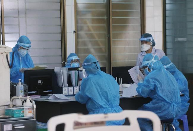 Bệnh nhân tự tin trở lại Bệnh viện C Đà Nẵng thăm khám - 3