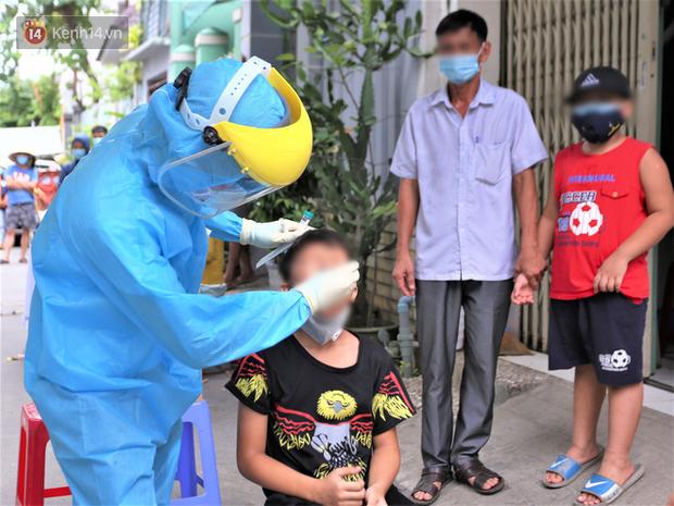 Bệnh nhân 8 tuổi mắc Covid-19 ở Quảng Nam tiếp xúc với nhiều bạn bè, thầy cô khi đến trường chơi bóng rổ và đi học thêm