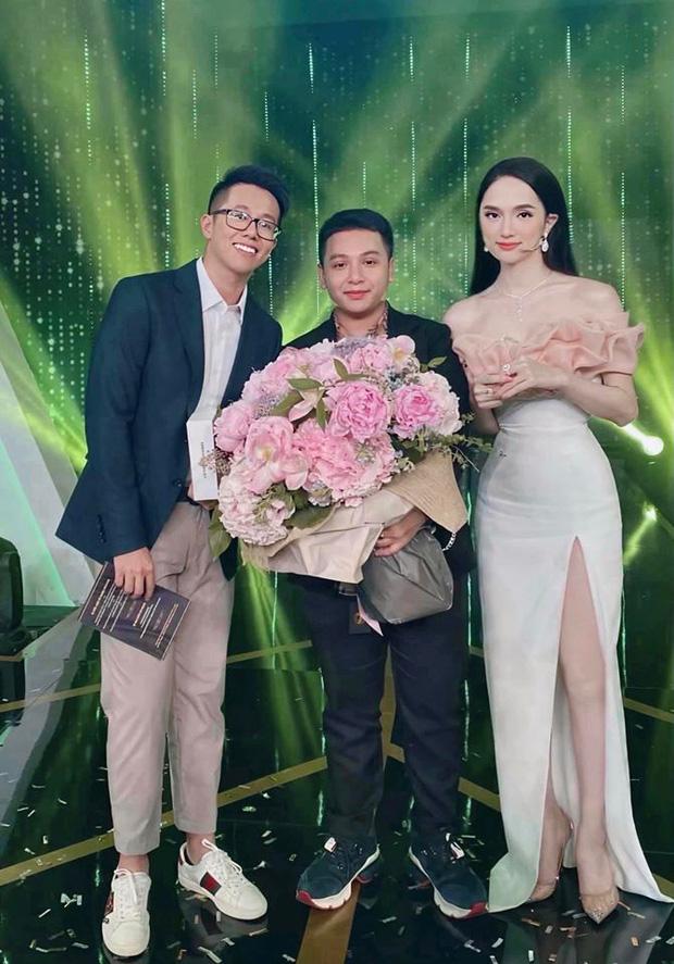 Quản lý bức xúc hé lộ chuyện tình cảm của Hương Giang: '5 năm qua chưa dám công khai, mới hạnh phúc 5 ngày mà không yên!'