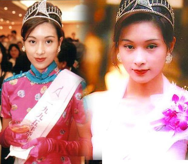 Vụ đánh ghen huyền thoại Cbiz: Hoa hậu châu Á đẹp nhất lịch sử bị 'chính thất' tát tới tấp, thân bại danh liệt và sự thật sáng tỏ sau 5 năm - 1
