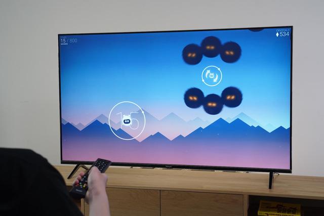 5 tựa game Android hấp dẫn nhất trên smart TV - 3