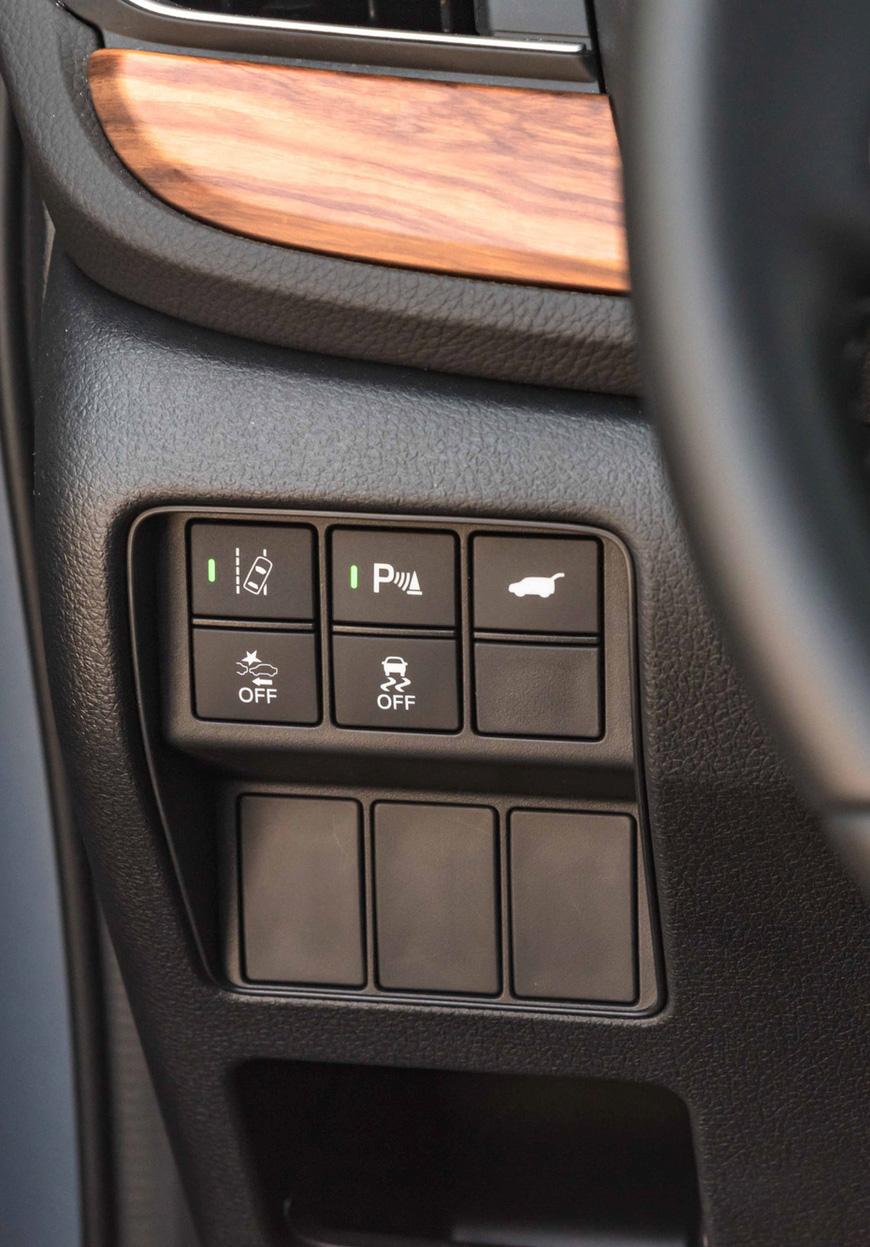 Đánh giá Honda CR-V 2020: Vẫn còn nhược điểm nhưng thêm ưu thế để giành lại ngôi vua doanh số từ Mazda CX-5 - 19