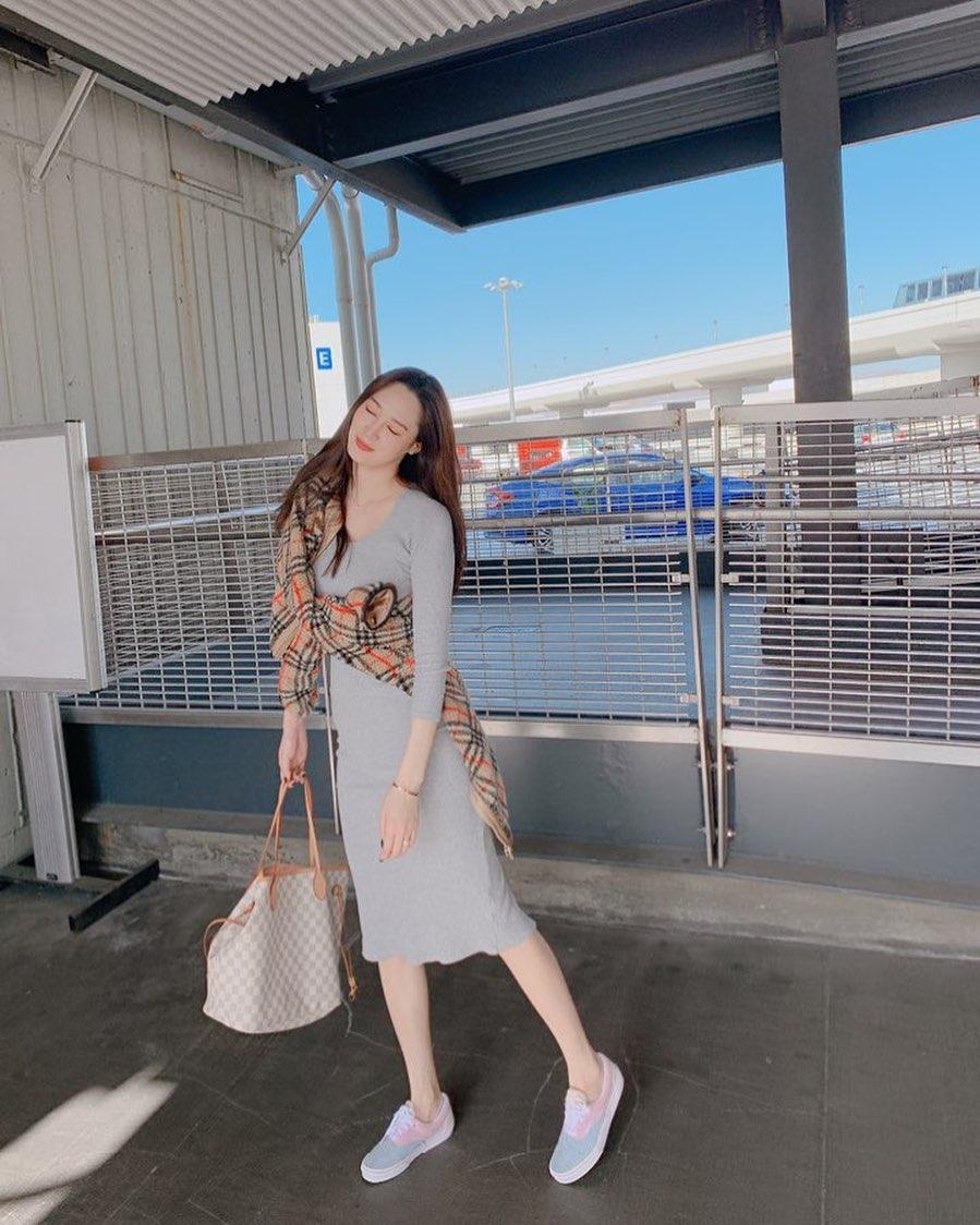 Sau Kim Go Eun, Lee Min Ho lại dính tin đồn hẹn hò, lần này là với ái nữ nhà tài phiệt kiêm Hoa hậu Hàn Quốc - 16
