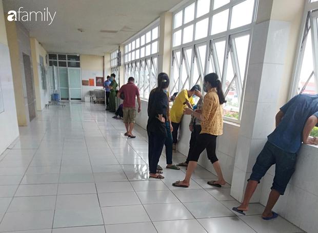 Nguyên nhân ban đầu vụ nữ giáo viên mầm non tử vong khi sinh con ở Hà Nội