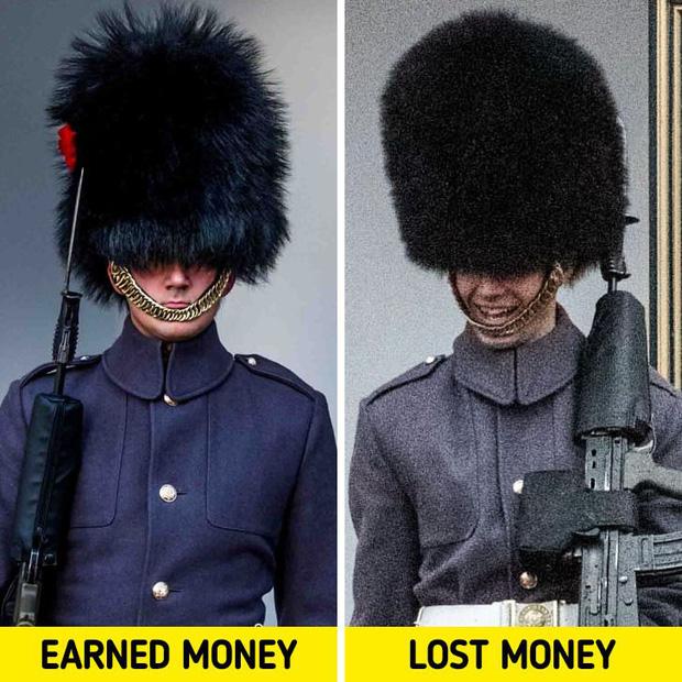 9 sự thật không thể tin nổi về đội lính gác Hoàng gia Anh, theo chia sẻ của những người trong cuộc - 2