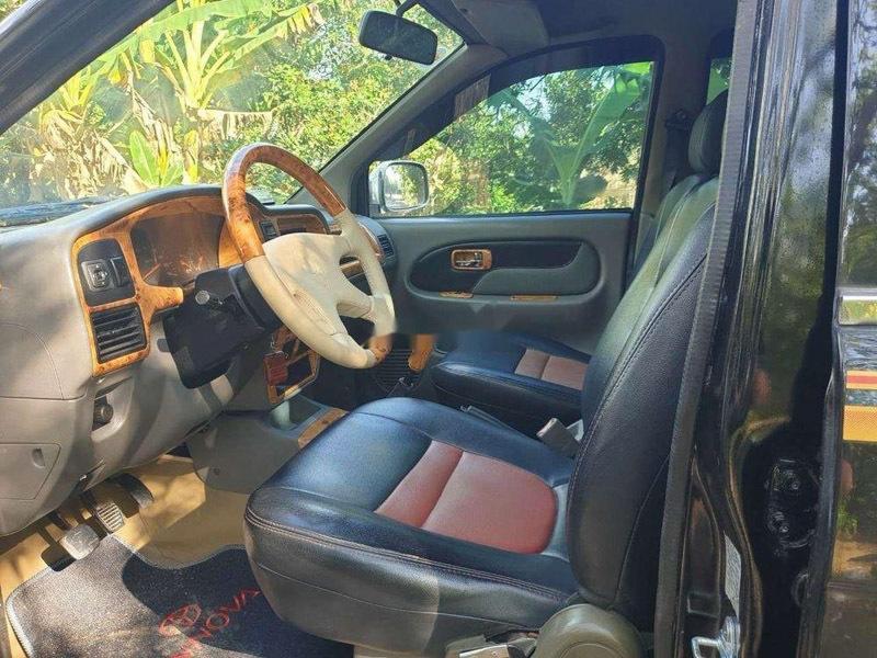 Những mẫu ô tô cũ 7 chỗ gầm cao giá chỉ bằng Honda SH nhập - 7