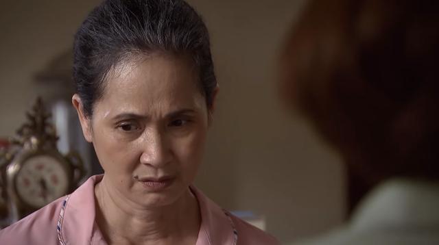 Lửa ấm tập 18: 'Tiểu tam' khiến bà Mai nghi ngờ con dâu mang thai con của người yêu cũ - 1