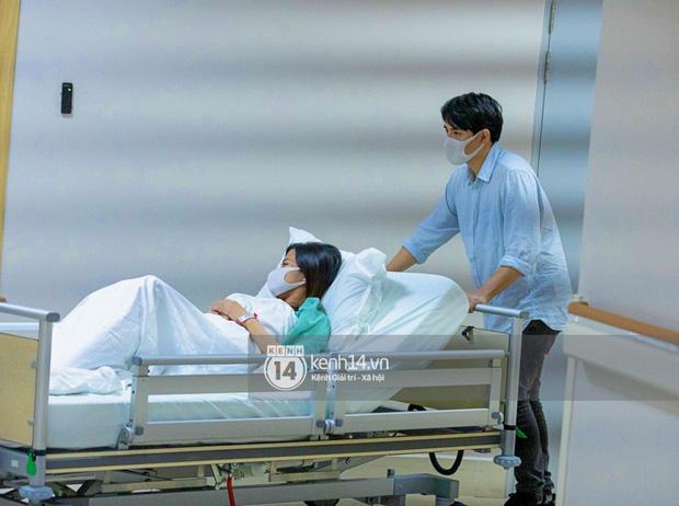Hành trình mang thai của Đông Nhi: Gây sốt từ khi tuyên bố đến ngày vỡ chum, hình ảnh Ông Cao Thắng kề cận đáng ghen tị - 15