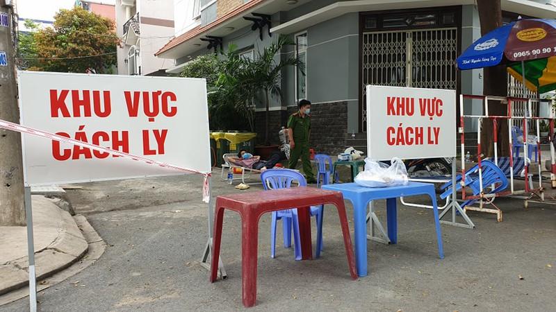 TP HCM: Cách ly 38 người tiếp xúc ca nhiễm Covid-19 người Hàn Quốc