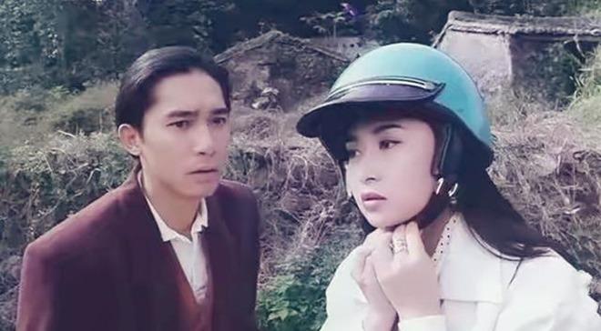 Bi kịch của mỹ nhân Hong Kong vì quá đẹp: Từ chối đóng phim 18+, bị đánh gãy xương sườn - 4