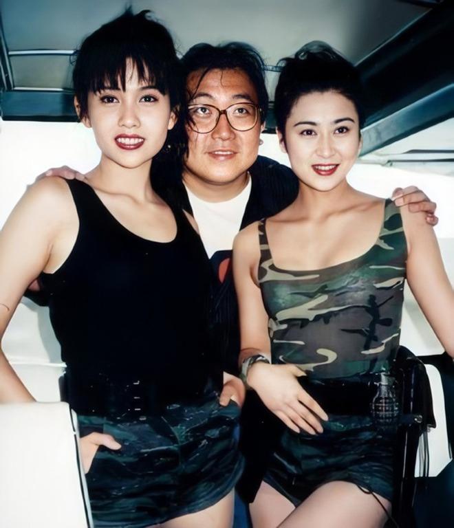 Bi kịch của mỹ nhân Hong Kong vì quá đẹp: Từ chối đóng phim 18+, bị đánh gãy xương sườn - 7