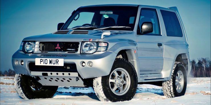 Top 10 mẫu xe cũ sắp được nhập khẩu vào Mỹ cho dân sưu tầm - 8