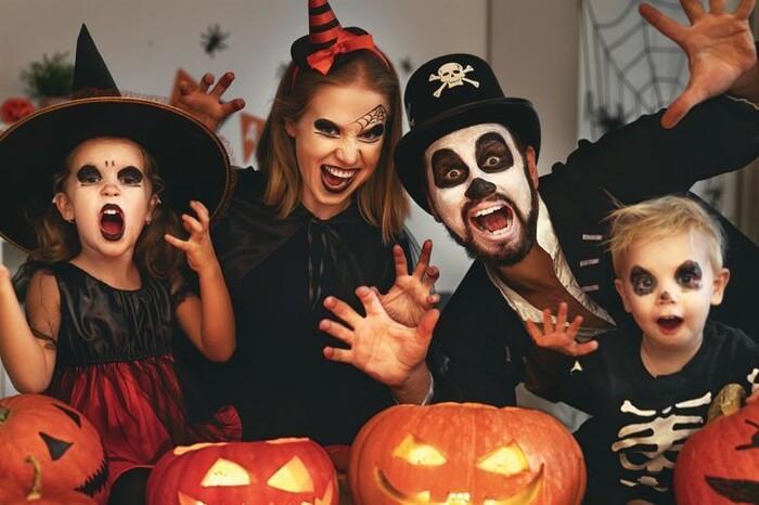 6 bộ phim kinh dị không thể bỏ lỡ tại rạp chiếu dịp Halloween ngày mai