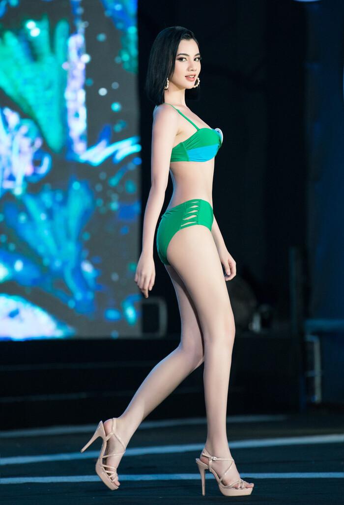 Cô gái xinh đẹp nhất Hoa hậu Việt Nam 2020 giảm 10kg trong 1 tháng để đi thi hoa hậu - 3